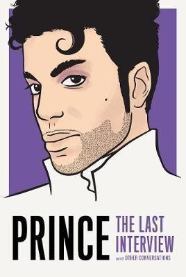 PRINCE. THE LAST INTERVIEW