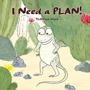 HB. I NEED A PLAN!