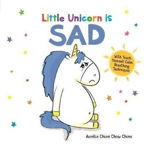 LITTLE UNICORN IS SAD: HOW ARE YOU FEELING TODAY?