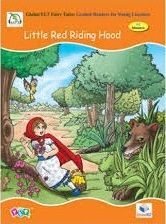A1 LITTLE RED RIDING HOOD. MOVERS