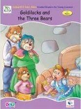 A1 GOLDILOCKSAND THE THREE BEARS