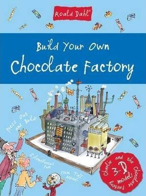 BUILD YOUR OWN CHOCOLATE FACTORY