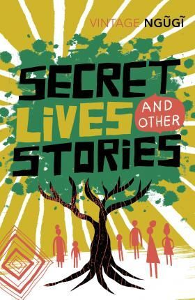 SECRET LIVES AND OHER STORIES