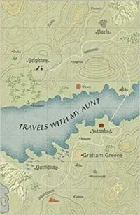 TRAVELS WITH MY AUNT : VINTAGE VOYAGES