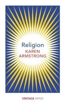 RELIGION: VINTAGE MINIS