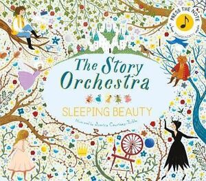 THE SLEEPING BEAUTY. STORY ORCHESTRA