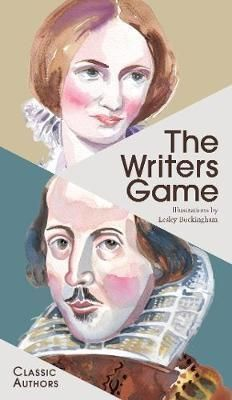 THE WRITERS GAME CLASSIC AUTHORS