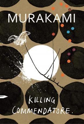 KILLING COMMENDATORE - HB