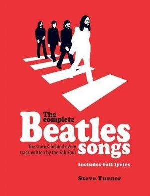 BEATLES SONGS, THE COMPLETE