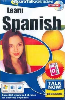 ESPAÑOL.TALK NOW. PRINCIPIANTES