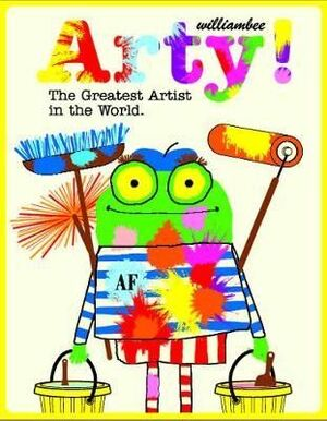 ARTY!: THE GREATEST ARTIST IN THE WORLD