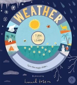 WEATHER TURN AND LEARN