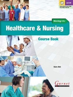 HEALTHCARE & NURSING. COURSE BOOK