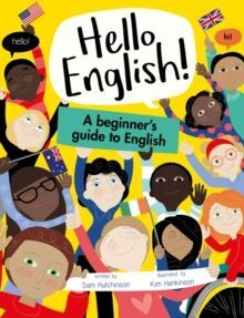 A BEGINNER'S GUIDE TO ENGLISH