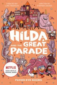 2. HILDA AND THE GREAT PARADE