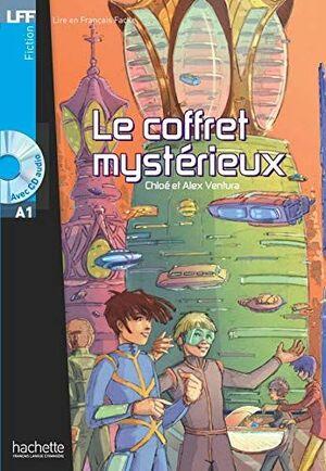 LE COFFRET MYSTÉRIEUX- NIVEAU A1