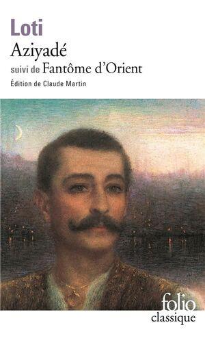 AZIYADE- FANTOME D'ORIENT