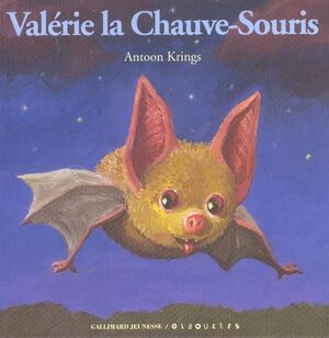 VALERIE LA CHAUVE-SOURIS