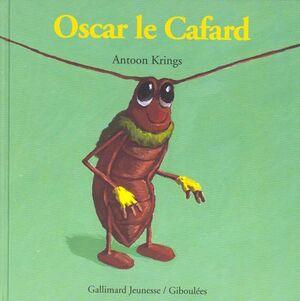 OSCAR LE CAFARD