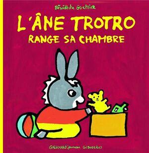 TROTRO RANGE SA CHAMBRE