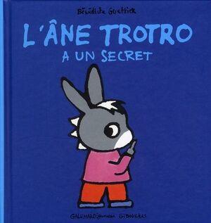 TROTRO A UN SECRET