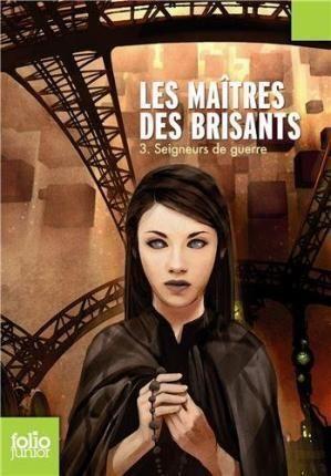 LES MAITRES DES BRISANTS