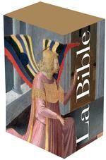 LA BIBLE. COFFRET