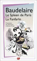 LE SPLEEN DE PARIS / LA FANFARLO