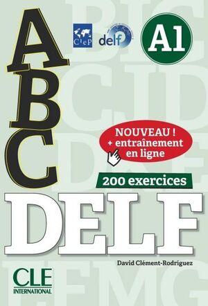 A1. ABC DELF LIBRO ALUMNO +CD