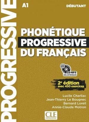 A1. PHONETIQUE PROGRESSIVE DU FRANÇAIS