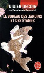 LE BUREAU DES JARDINS ET DES ÉTANGS