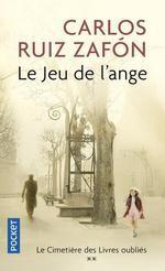 LE JEU DE L'ANGE