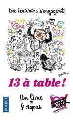13 A TABLE (2018)