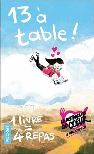 13 A TABLE ! (2020)
