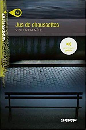 JUS DE CHAUSSETTES