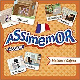 ASSIMEMOR. MAISON & OBJECTS. FRANÇAIS