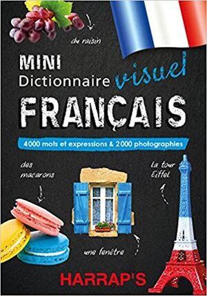 FRANÇAIS MINI DICTIONNAIRE VISUEL