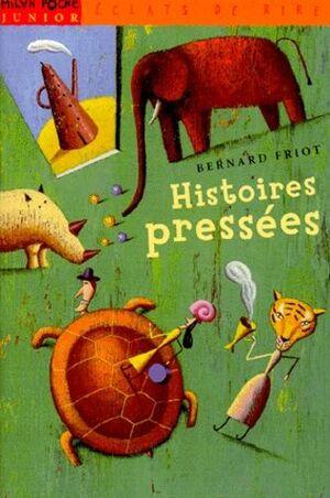 HISTOIRES PRESSEES