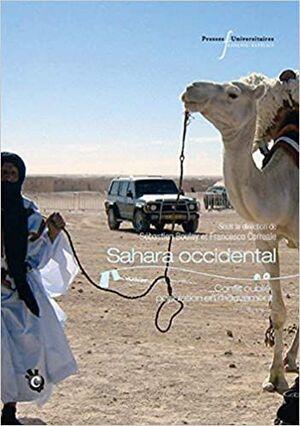 SAHARA OCCIDENTAL CONFLIT OUBLIE, POPULATION EN MOUVEMENT