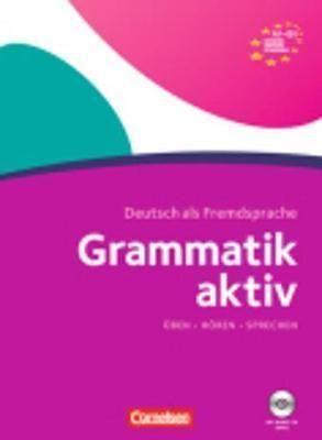 A1-B1. GRAMMATIK AKTIV (INCLUYE CD)
