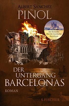 DER UNTERGANG BARCELONA