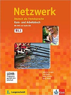 NETZWERK B1.1 ALEMANY