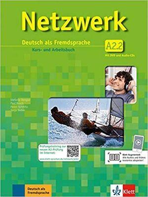 NETZWERK DEUTSCH ALS FREMDSPRACHE A2.2