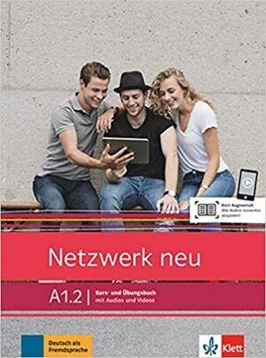 A1.2 NETZWERK NEU. KURS UBUNGSBUCH