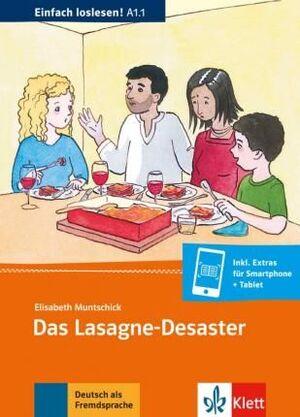 A1.1 DAS LASAGNE- DESASTER LECTURA