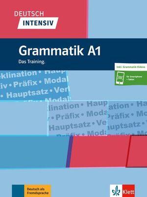 A1. DEUTSCH INTENSIV GRAMMATIK