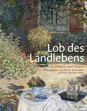 LOB DES LANDLEBENS IN BILDERN UND TEXTEN