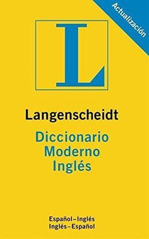 DICCIONARIO INGLES-ESPAÑOL