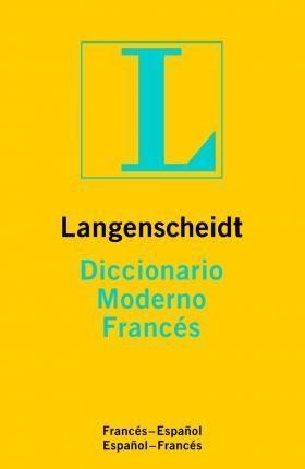 DICCIONARIO MODERNO FRANCÉS/ESPAÑOL