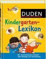 KINDERGARTEN- LEXIKON